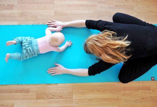 Barsel Yoga