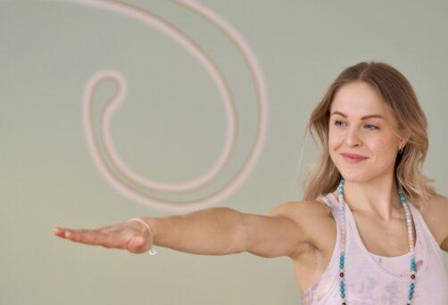 Yoga grunn teknikk